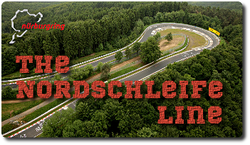 The Nordschleife Line