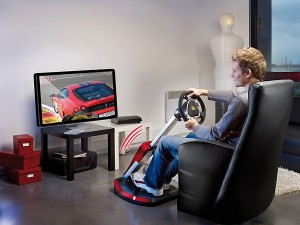 Montar Un Simulador Domestico