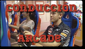 Conducción Arcade