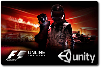 Formula 1 Online: The Game