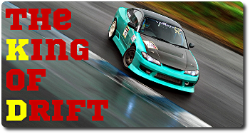 King of drift
