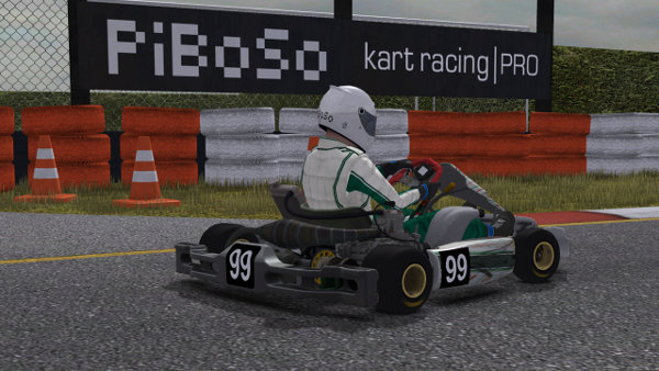 Kart Racing Pro About : Overview