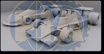 La FIA contra los MODDERS, y el SimRacing