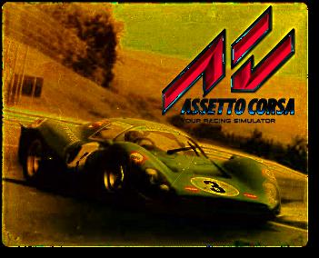 Los modders se pasan a Assetto Corsa