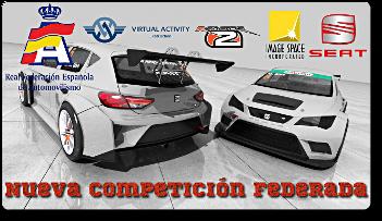 Nueva competición federada