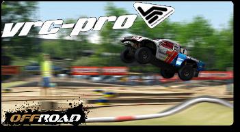 Publicado VRC Pro Off-Road