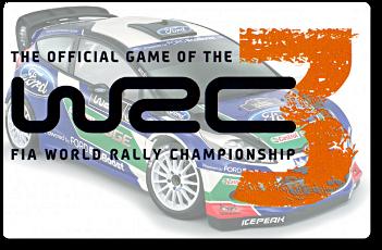 Anunciado WRC 3 (Actualizado)