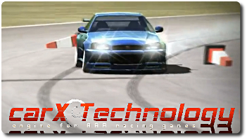 CarX 2.0 Technology