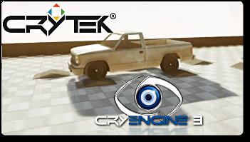 Físicas con CryEngine 3 (Actualizado)