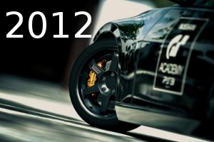 GT Academy 2012 Rumoured Coming in March?