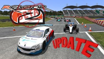 rFactor 2 Beta Build 60