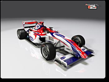 ISI y FIA Fórmula 2
